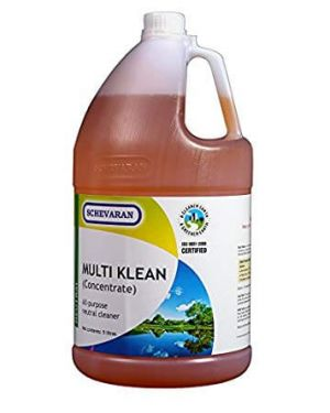 Schevaran Multiklean with Fragrance, 5 L